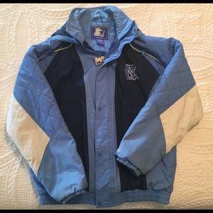 Starter Tarheels Jacket (Youth XL)